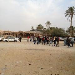 Photo taken at Kfar Hanokdim by Meir D. on 12/25/2012