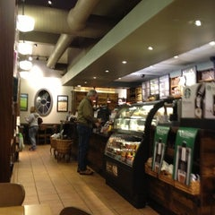 Photo taken at Starbucks by Fred Charles H. on 10/19/2012