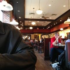 Photo taken at Corner Bakery Cafe by JL J. on 12/29/2012