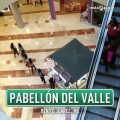 Photo taken at Pabellón del Valle by Fer R. on 7/1/2013