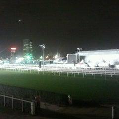 Foto tirada no(a) Jockey Club de São Paulo por Augusto D. em 3/30/2013