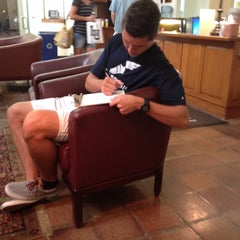 Photo taken at Lehigh University - Admissions by Neal M. on 8/1/2014