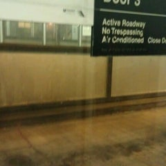 Photo taken at NJT - Bus 165 by Kym F. on 12/24/2012