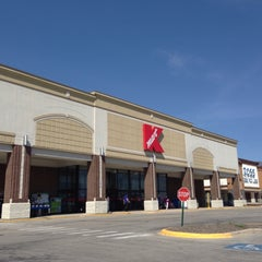 Photo taken at Kmart by Lina on 4/26/2014