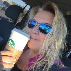 Photo taken at Starbucks by Kelly H. on 2/12/2016