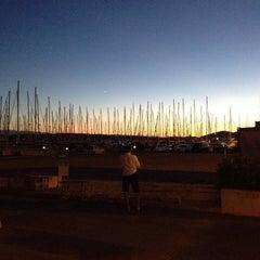 Photo taken at Яхт-кэмп Friends' Travel в Хорватии! by Alyona Y. on 9/29/2013