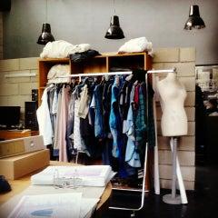 Photo taken at SAITIS Fashion Industry by Elena D. on 4/20/2013