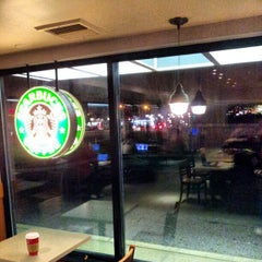 Photo taken at Starbucks by Glenn M. on 11/5/2012