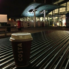 Photo taken at Norton Canes Motorway Services (RoadChef) by Miranda D. on 9/10/2013