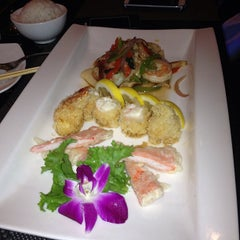 Photo taken at Sushi Ya by Lucky P. on 6/7/2013