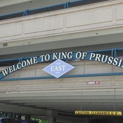 Photo taken at King of Prussia by Sarah R. on 7/13/2013