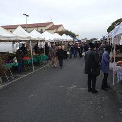 Photo taken at Stonestown Farmers Market by Owlbaby on 12/16/2012