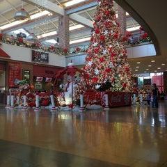 Photo taken at Multiplaza Curridabat by Jc P. on 12/14/2012
