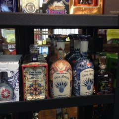 Photo taken at Tarzana Wine & Spirits by Ernesto (Tequila Man) A. on 1/27/2015