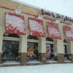 Photo taken at KFC by Kirk P. on 1/25/2013