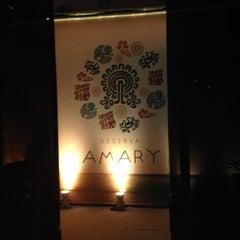 Photo taken at Cerimonial Le Buffet by Ubirajara P. on 10/26/2012