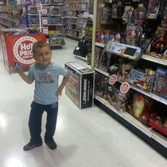 """Photo taken at Toys""""R""""Us by Tanya on 6/2/2013"""