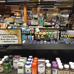 Photo taken at Earth Fare by Bill W. on 11/30/2015