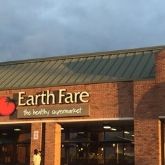 Photo taken at Earth Fare by Bill W. on 10/4/2015