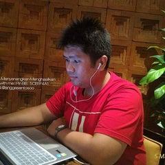 Photo taken at MM Juice by Angga S. on 5/5/2016