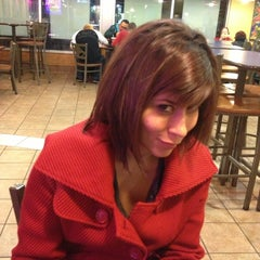 Photo taken at Taco Bell by Nancy H. on 12/23/2012