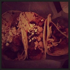 Photo taken at Cantina 76 by Mikelle S. on 4/10/2013