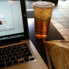 Photo taken at Starbucks by David F. on 7/4/2013