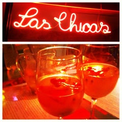 Photo taken at Las Chicas by Elisa P. on 2/2/2013