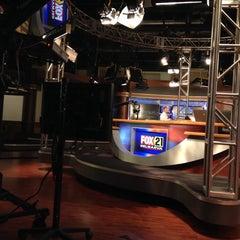 Photo taken at WBOC-TV by Lisa on 5/12/2014