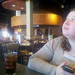 Photo taken at BD'S Mongolian Grill by brad f. on 2/25/2013