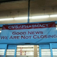 Photo taken at CVS/pharmacy by Lindsay W. on 11/18/2012