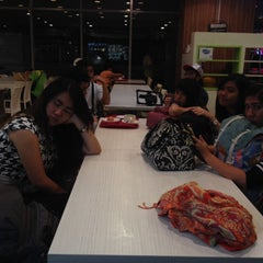 Photo taken at Kopitiam by Donna E. on 7/30/2015