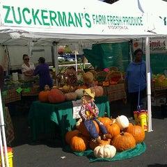 Photo taken at Fresh52 Farmers Market by @RainbowSteph B. on 10/14/2012