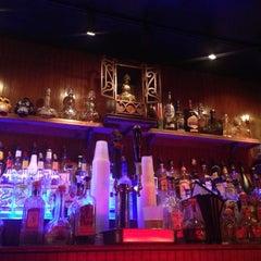 Photo taken at Yo Mama's Bar & Grill by Richard W. on 11/14/2012