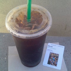 Photo taken at Starbucks by Comic-Con G. on 6/14/2013