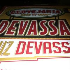 Photo taken at Devassa by Bombom P. on 11/22/2012