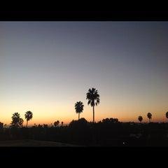 Photo taken at Sheraton Pasadena Hotel by Didi M. on 11/4/2012