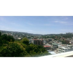 Photo taken at Mwanza by DEE S. on 4/28/2014