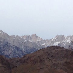 Photo taken at Mount Whitney by Tony R. on 2/15/2014