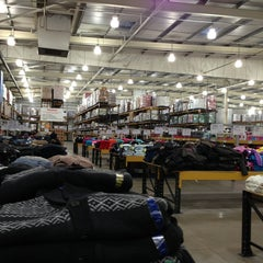 Photo taken at Costco Wholesale by HIROMI S. on 1/3/2013