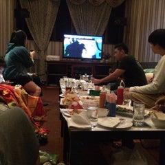Photo taken at Kosit Hill Hotel (โรงแรมโฆษิตฮิลล์) by SNICEZ on 8/12/2015