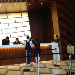 Photo taken at Harbour Plaza 8 Degrees 8度海逸酒店 by syakenokasujiru on 7/1/2013