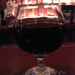 Photo taken at Fischman Liquors & Tavern by Santi T. on 4/26/2013