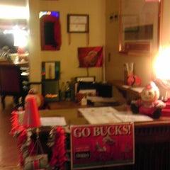 Das Foto wurde bei Milagro's Restaurant von Carrie A. am 10/31/2012 aufgenommen