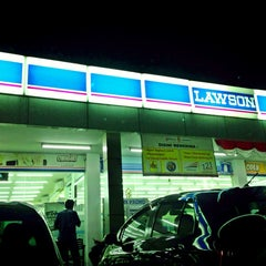 Photo taken at Lawson by Dewono S. on 8/5/2013