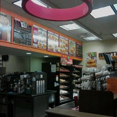 Photo taken at Dunkin Donuts by Ken S. on 11/26/2012
