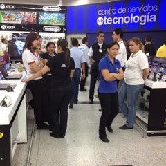 Photo taken at Éxito Envigado by Jeff T. on 7/13/2013