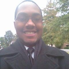 Photo taken at Hampton University by Da'Quan L. on 11/4/2012