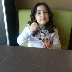 Photo taken at McDonald's by Judy R. on 4/16/2014