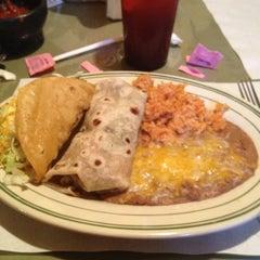 Photo taken at Rosita's by John G. on 10/12/2012